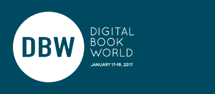 Digital Book World 2017