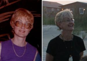 Irene Sears (age 40)  |  Irene Sears (2010)