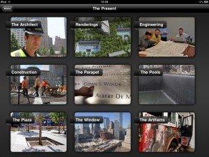 9/11 Present Screen