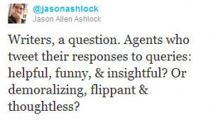 Ashlock tweet