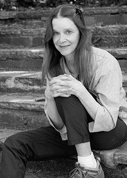 Melanie Rae Thon (photo by Andi Olsen)