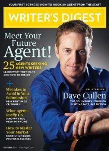 Writer's Digest (October 2011)