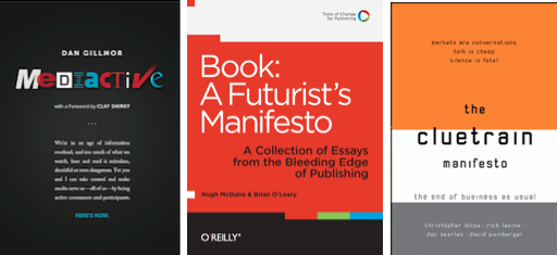 3 Free Books