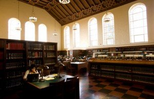 Flavorwire's 25 Most Beautiful College Libraries