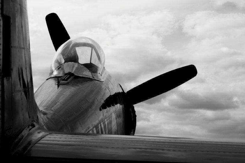 Hawker Sea Fury FB 11 Portugal Air Show