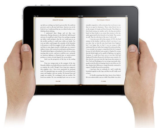 e-publishing, e-books, e-reading, self-publishing
