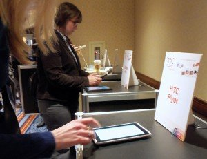 Tools of Change, Tim O'Reilly, O'Reilly Media, publishing, books, conference, ebook, TOC, #toccon, Porter Anderson, Writing on the Ether, Digital Petting Zoo, Joe Wikert