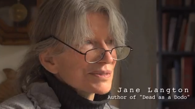 Jane Langton, Open Road Media