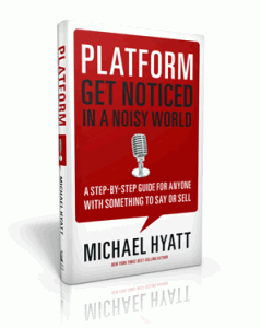 Platform by Michael Hyatt