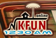 KFUN radio