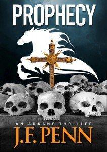 Prophecy by J.F. Penn