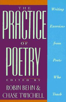 The Practice of Poetry