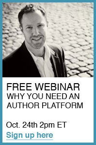 Why You Need an Author Platform by Dan Blank