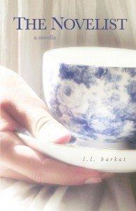 The Novelist by L.L. Barkat