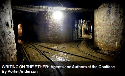 agent, author, books, digital, ebooks, Jane Friedman, Porter Anderson, publisher, publishing, Writing on the Ether, blog, blogging, journalism, Publishing Perspectives, Ether for Authors, Ed Nawotka, The Bookseller, FutureBook, Philip Jones