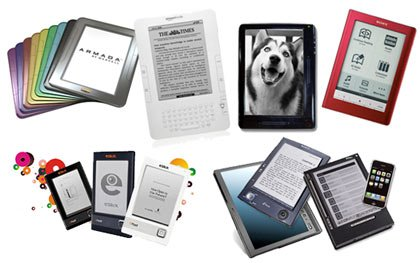 E-Book Publishing 101
