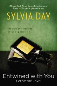 Entwined With You by @SylDay Sylvia Day