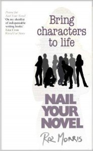 Nail Your Novel: Bring Characters to Life