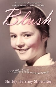 Blush by Shirley Showalter