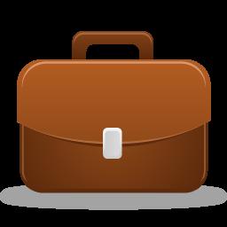 Briefcase-icon
