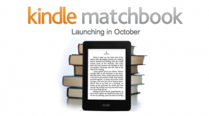Kindle Matchbook