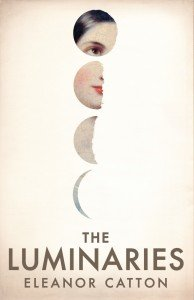The Luminaries by @EleanorCatton