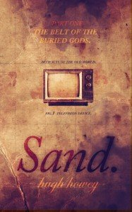 Sand Part 1 by @HughHowey