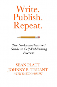 Write Publish Repeat