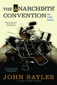 At the Anarchists' Convention by @John_Sayles