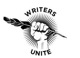 London Author Fair Writers Unite