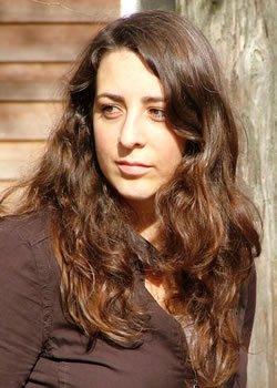 Monica Byrne