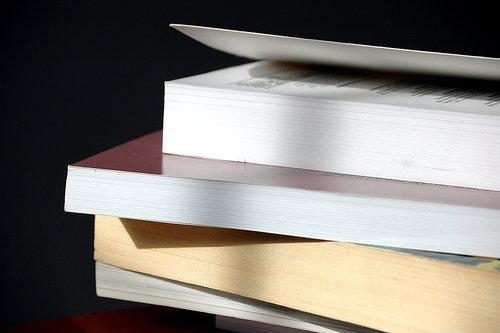 Nonfiction book proposals