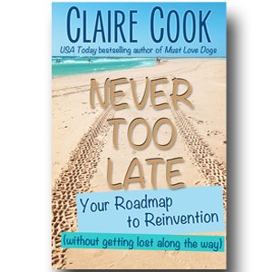 Why I Left My Agent & New York Publisher by Claire Cook