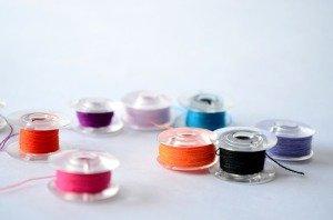 Tailoring thread