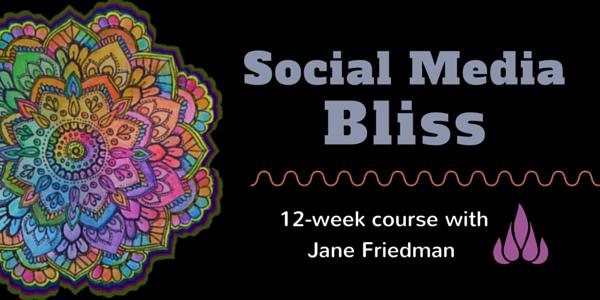 Social Media Bliss