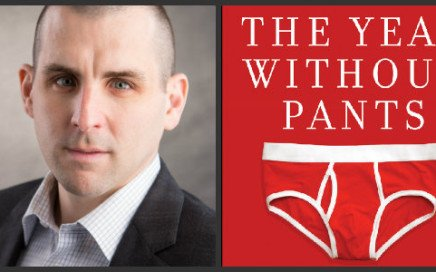 Scott Berkun, The Year Without Pants