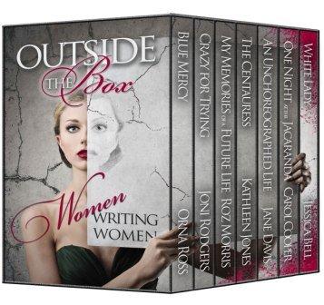 Women Writing Women Box Set