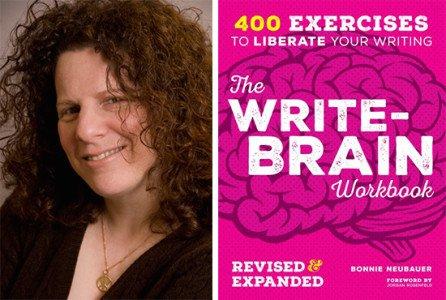 Write Brain Workbook by Bonnie Neubauer
