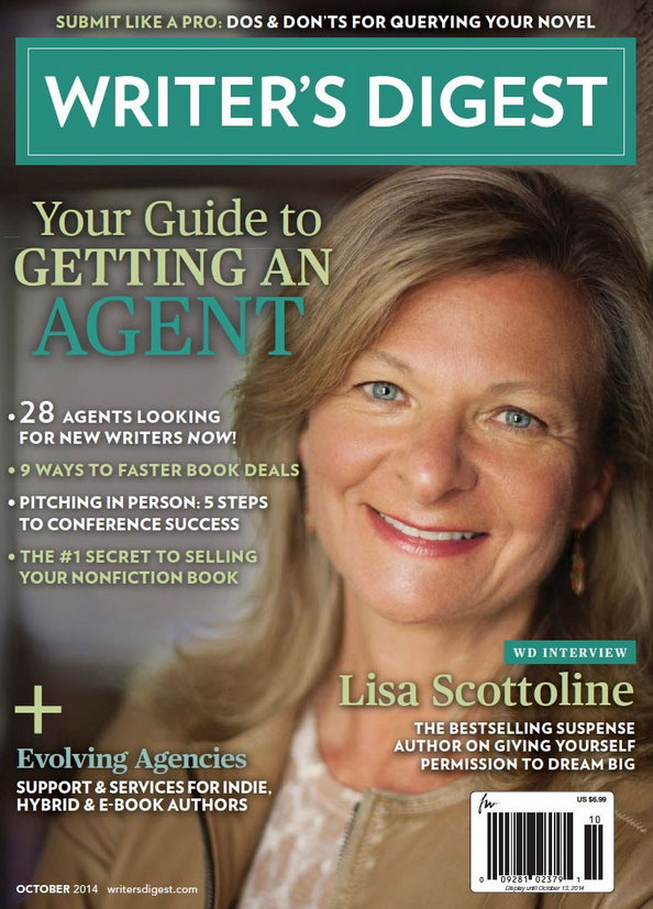 The Value Of Agent-Assisted Self-Publishing