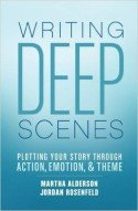 The cover for Deep Scenes
