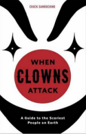 Cover for When Clowns Attack