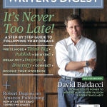 Writer's Digest Nov/Dec 2015