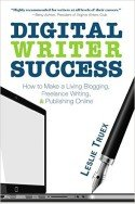 Cover for Digital Writer Success