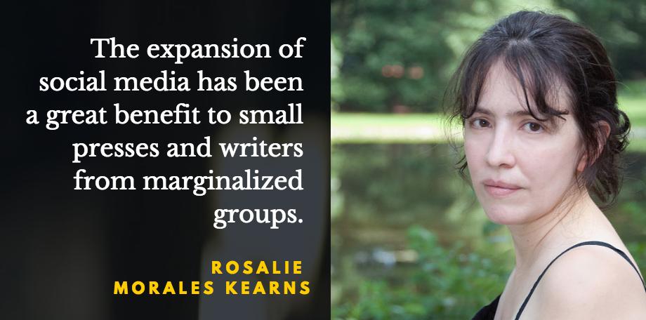 Rosalie Morales Kearns