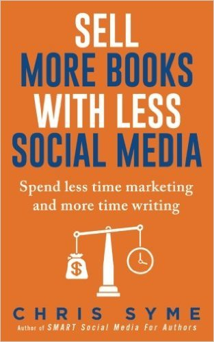 How to run short term social media campaigns jane friedman for Less is more boek