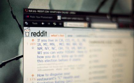 Reddit book marketing