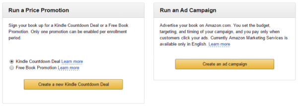 Using Amazon KDP Ads to Sell Your Ebook on Amazon | Jane