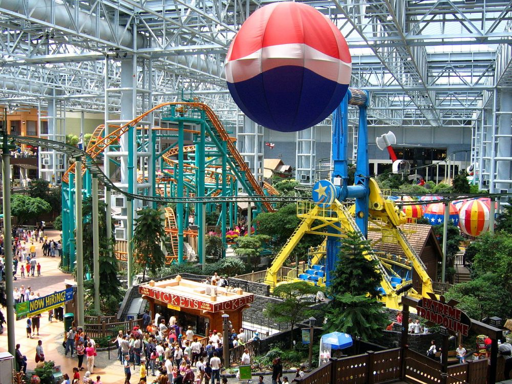 Why We Should Pause Before Mocking the Mall of America