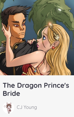 Dragon Prince's Bride